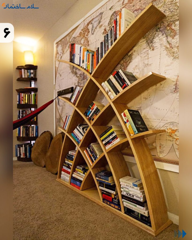 کتاب خانه خلاقانه (2)